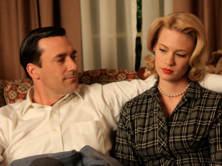 Watch Mad Men Season 3 Episode 2