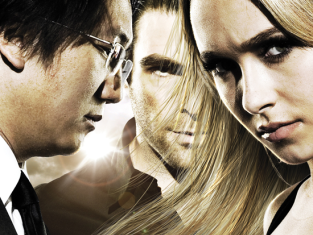 Watch Heroes Season 4 Episode 1