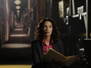 Watch Warehouse 13 Season 1 Episode 8