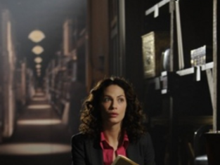 Watch Warehouse 13 Season 1 Episode 11