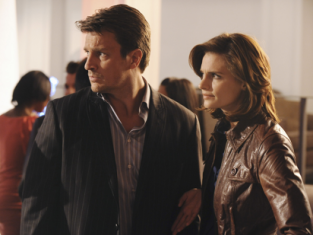 Watch Castle Season 2 Episode 2