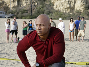 Watch NCIS: Los Angeles Season 1 Episode 2