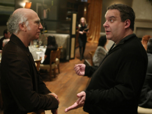 Watch Curb Your Enthusiasm Season 7 Episode 1