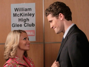 Watch Glee Season 1 Episode 5