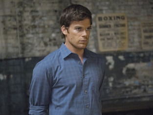 Watch Dexter Season 4 Episode 2