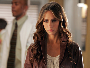 Watch The Ghost Whisperer Season 5 Episode 2
