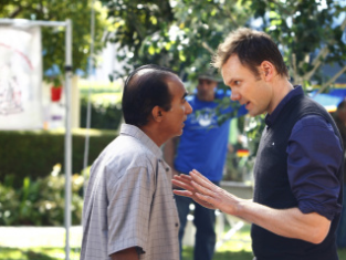 Watch Community Season 1 Episode 3