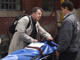 Watch Fringe Season 2 Episode 5