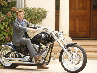 Watch The Mentalist Season 2 Episode 4