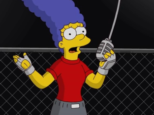 Watch The Simpsons Season 21 Episode 3