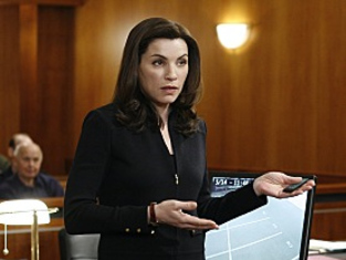Watch The Good Wife Season 1 Episode 5