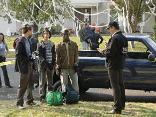 Watch NCIS Season 7 Episode 5