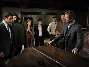Watch The Mentalist Season 2 Episode 5