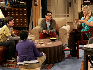 Watch The Big Bang Theory Season 3 Episode 5
