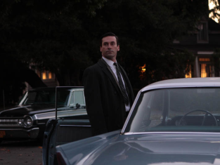 Watch Mad Men Season 3 Episode 11