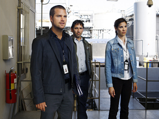 Watch NCIS: Los Angeles Season 1 Episode 7
