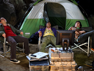 Watch The Big Bang Theory Season 3 Episode 8