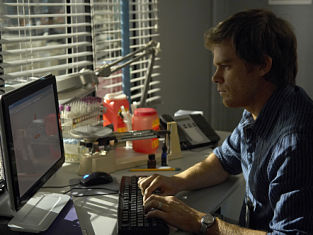 Watch Dexter Season 4 Episode 9