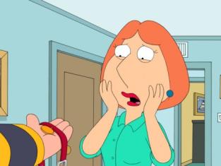 Watch Family Guy Season 8 Episode 8