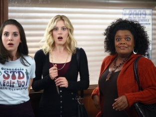 Watch Community Season 1 Episode 11