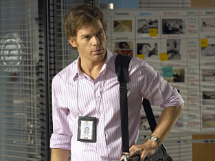 Watch Dexter Season 4 Episode 11