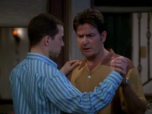 Watch Two and a Half Men Season 7 Episode 10