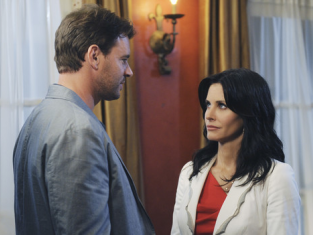 Watch Cougar Town Season 1 Episode 10
