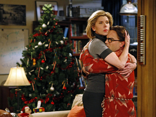Watch The Big Bang Theory Season 3 Episode 11