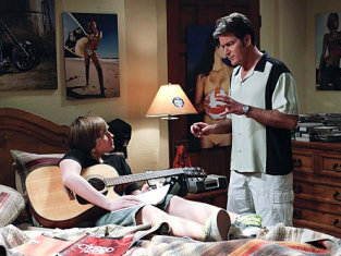 Watch Two and a Half Men Season 7 Episode 12