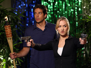 Watch Chuck Season 3 Episode 2