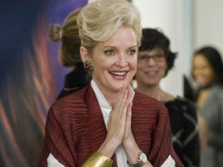 Guest Star Christine Ebersole