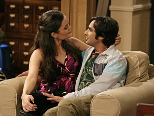 Watch The Big Bang Theory Season 3 Episode 12