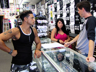 Watch Jersey Shore Season 1 Episode 2