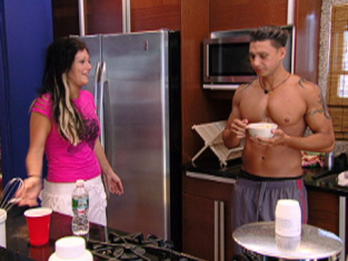 Watch Jersey Shore Season 1 Episode 3