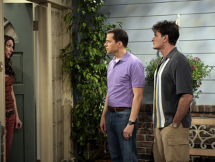 Watch Two and a Half Men Season 5 Episode 13