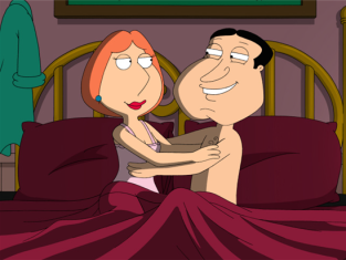 Watch Family Guy Season 8 Episode 10