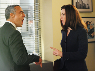 Watch The Good Wife Season 1 Episode 10