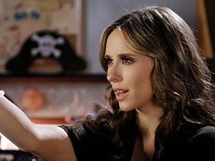 Watch The Ghost Whisperer Season 5 Episode 11