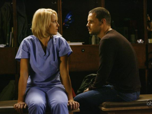 Watch Grey's Anatomy Season 5 Episode 7