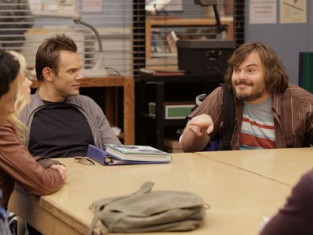 Watch Community Season 1 Episode 13