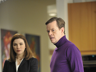 Watch The Good Wife Season 1 Episode 13