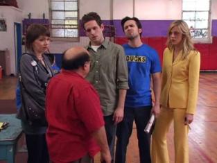 Watch It's Always Sunny in Philadelphia Season 2 Episode 6