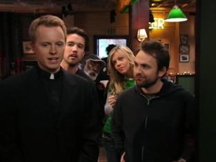 Watch It's Always Sunny in Philadelphia Season 2 Episode 7
