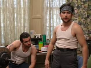 Watch It's Always Sunny in Philadelphia Season 2 Episode 10