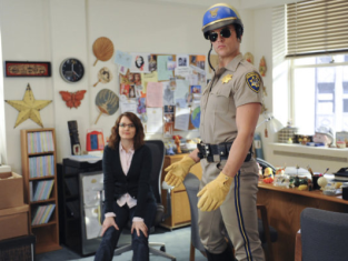 Watch 30 Rock Season 4 Episode 10