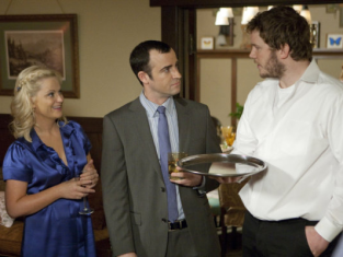 Watch Parks and Recreation Season 2 Episode 14