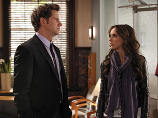 Watch The Ghost Whisperer Season 5 Episode 13