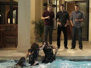 Watch One Tree Hill Season 7 Episode 14