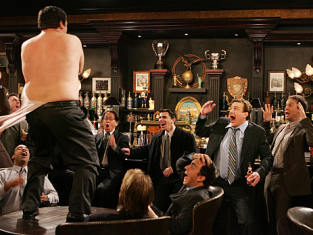 Watch How I Met Your Mother Season 5 Episode 13