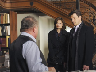 Watch Castle Season 2 Episode 13